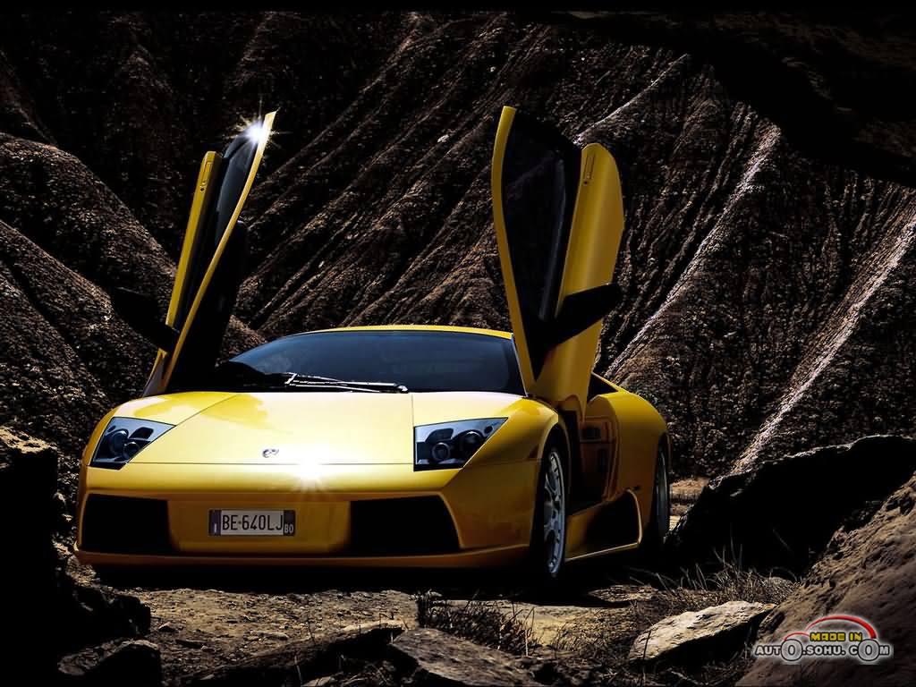 世界十大最昂贵汽车.....