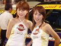 2003东京车展美女如云